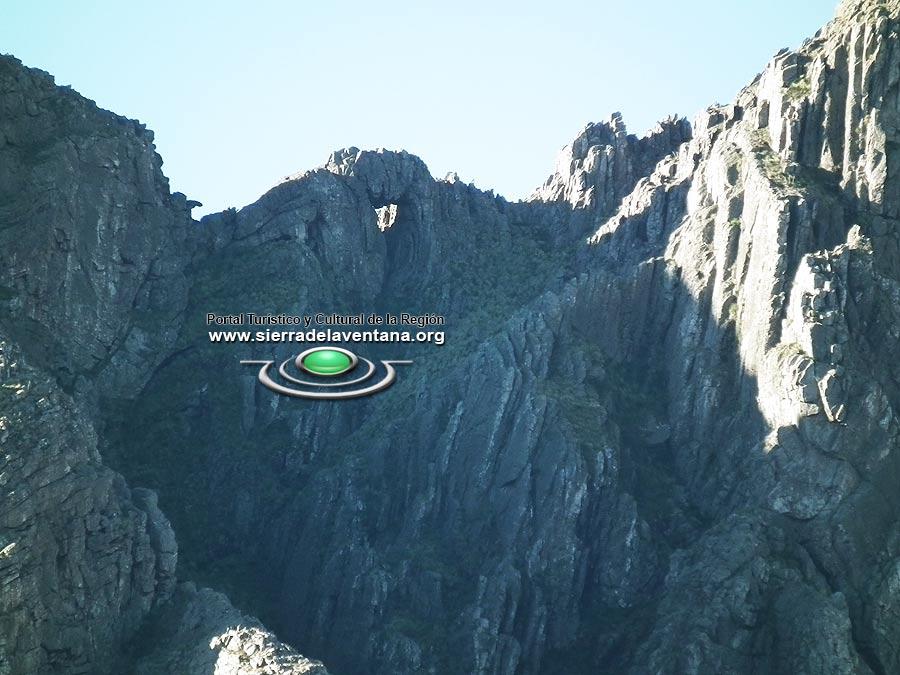 La Ventana en Sierra de la Ventana y Villa Ventana