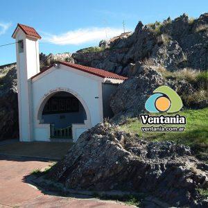 Ermita Nuestra Señora de Lujan de las Sierras