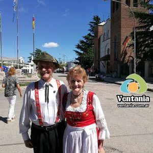 Strudel Fest en Santa María