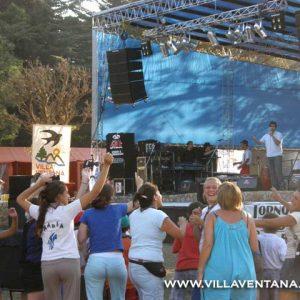 Fiesta Provincial de las Golondrinas