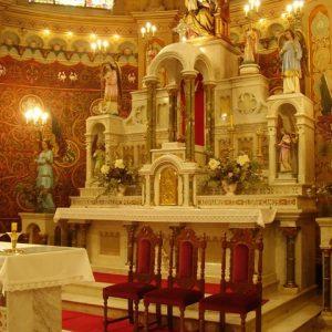 Parroquia San José Obrero