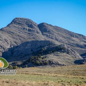 Cerro Curamalal Grande