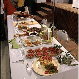 Fiesta Provincial del Olivo