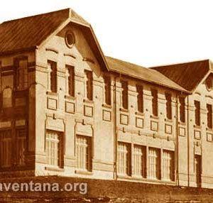 Ex Club Hotel de la Ventana