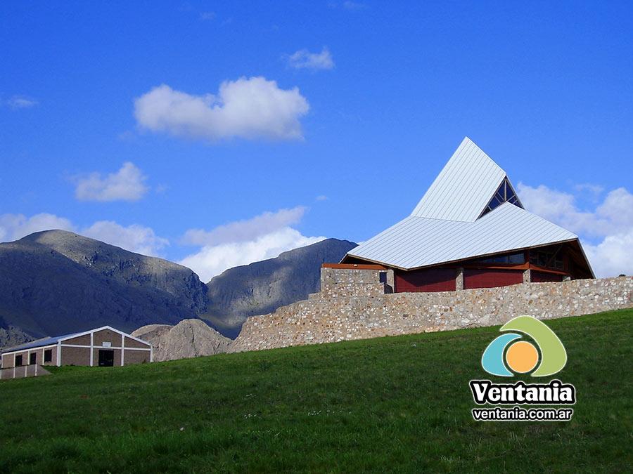 Peregrinación a la Virgen de Fátima en Sierra de la Ventana y Villa Ventana