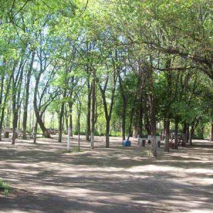 Camping Yamila