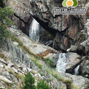 Cascada del Abra