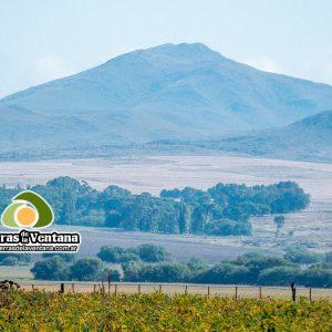 Cerro Tres Picos de las Tunas