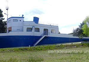 La Casa Barco