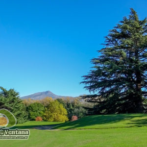 Golf Club Sierra de la Ventana