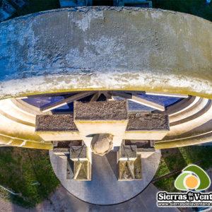 El Portal del Cementerio de Saldungaray