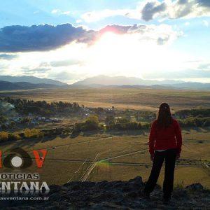Cerro Ceferino o del Amor