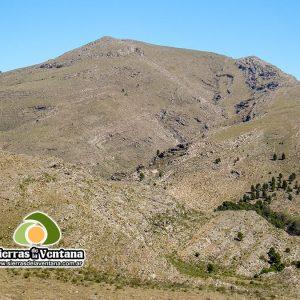 Cerro Vacacuá