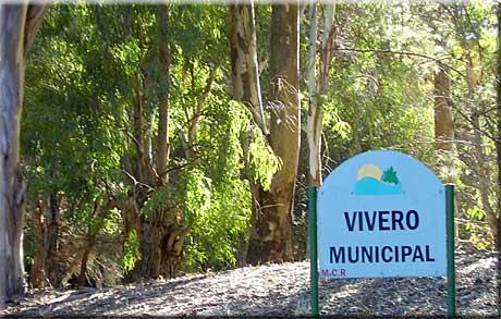 Pehuen c ventania corredor tur stico for Vivero municipal