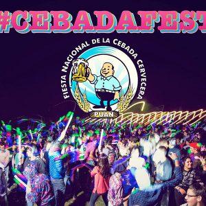 Fiesta Nacional de la Cebada Cervecera