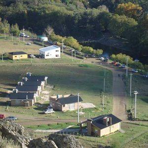 Cabañas Cerro Ceferino