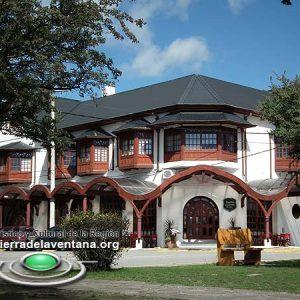 Grand Hotel Sierra de la Ventana