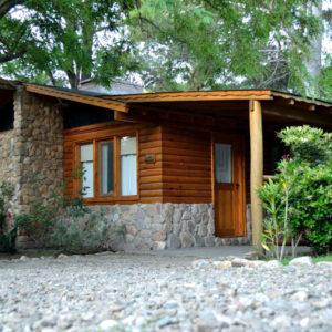 Pasión Serrana Refugio de Montaña