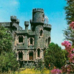 El Castillo de Carhué