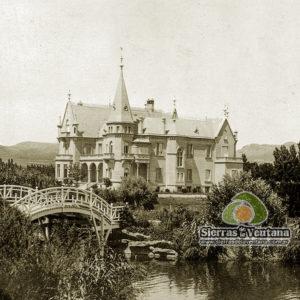 Castillo Tornquist
