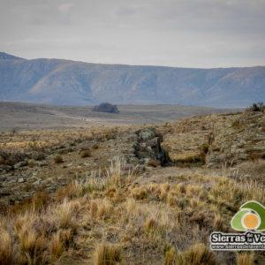 La Trochita de Sierra de la Ventana