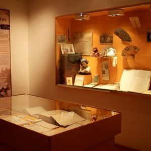 Museo Regional Dr. Adolfo Alsina en Carhué