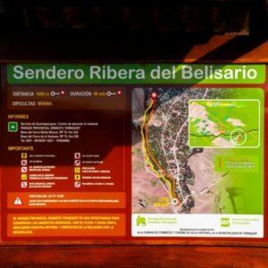 Ribera del Belisario