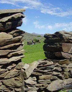 Antiguas Casas de Piedra