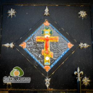 Monasterio Católico Bizantino de la Transfiguración